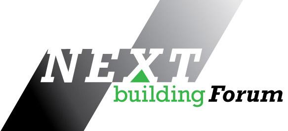 NEXTbuilding Forum logo