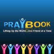 Praybook FB logo