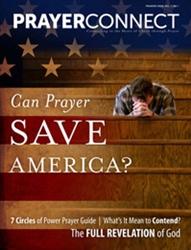 Prayer Connect magazine