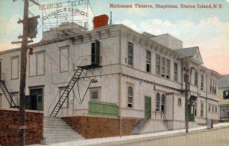 Richmond Theater