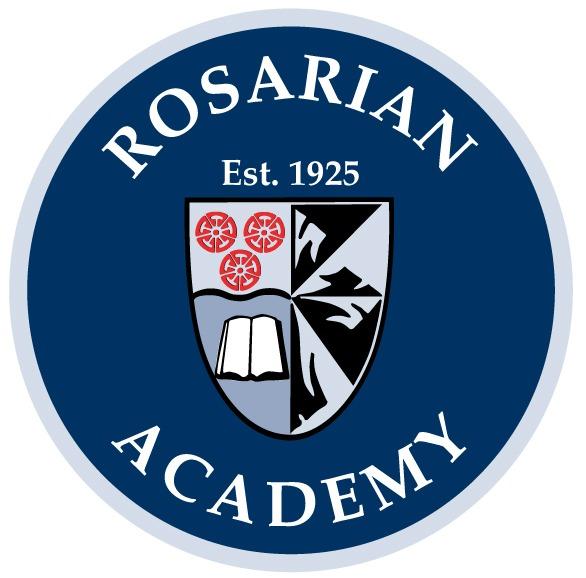 Rosarian Logo