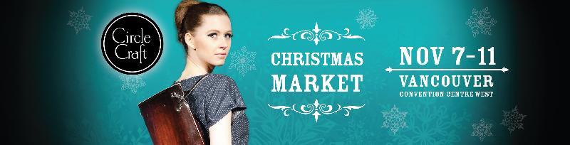 Market Banner 2012