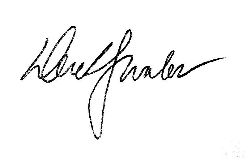 Swales Signature