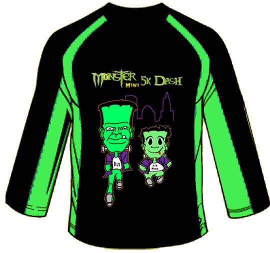 Tech Shirt 2011