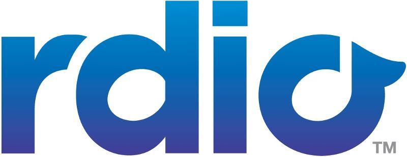 rdio logo