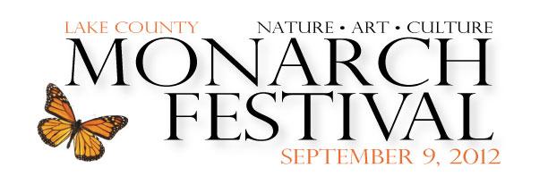 Monarch Festival 2012