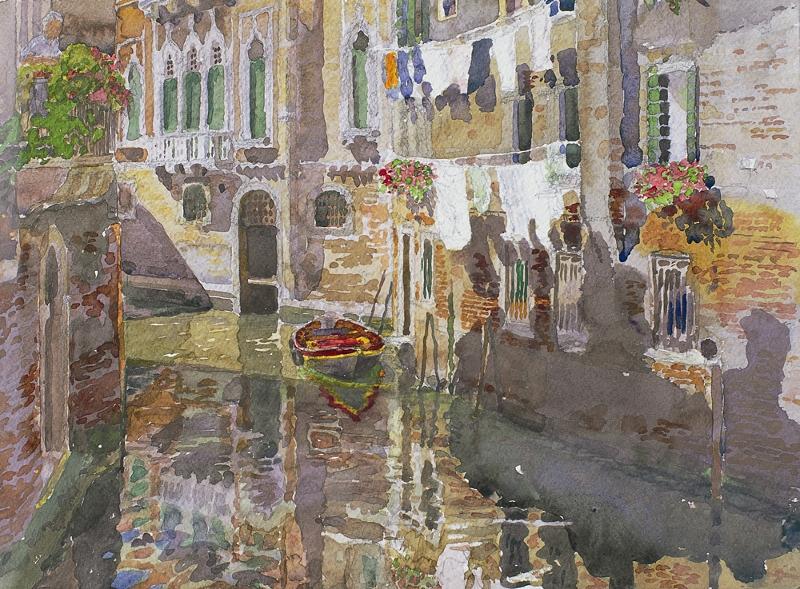 dallison painting