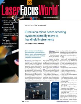 Laser Focus World July 2015