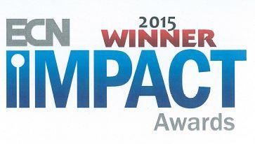 ECN Impact Award Logo