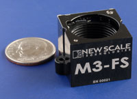 PHOTO... M3-FS Focus Module
