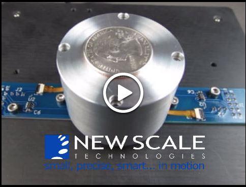 Video: rotary microdrive