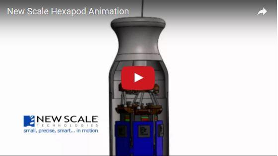 VIDEO_ hexapod motion _animation_
