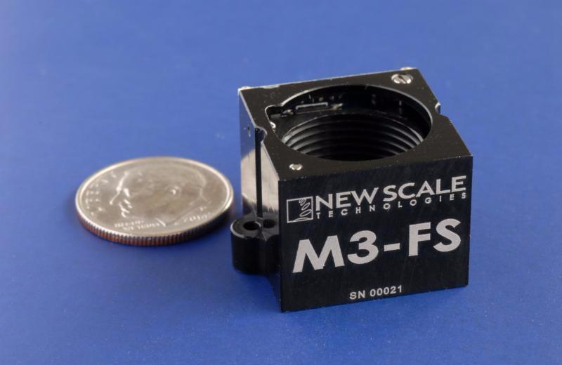 PHOTO M3-FS Focus Module