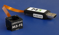 M3-FS module