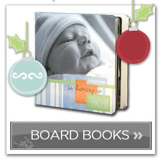 Board Books created using MemoryMixer