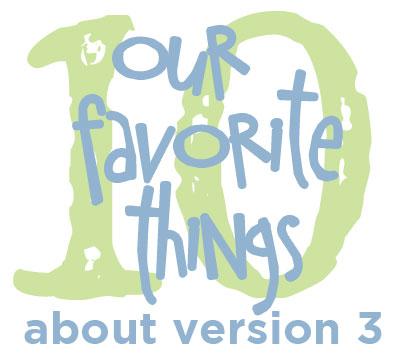 10 Favorites