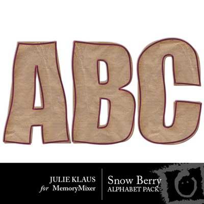 Snow berry Alpha