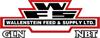 Wallenstein Logo