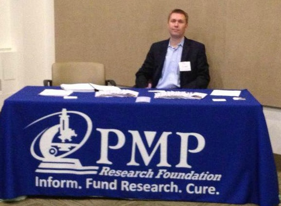 PMPRF at Mercy Medical