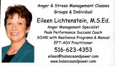 Eileen Lichenstein
