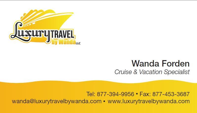 Travel by Wanda