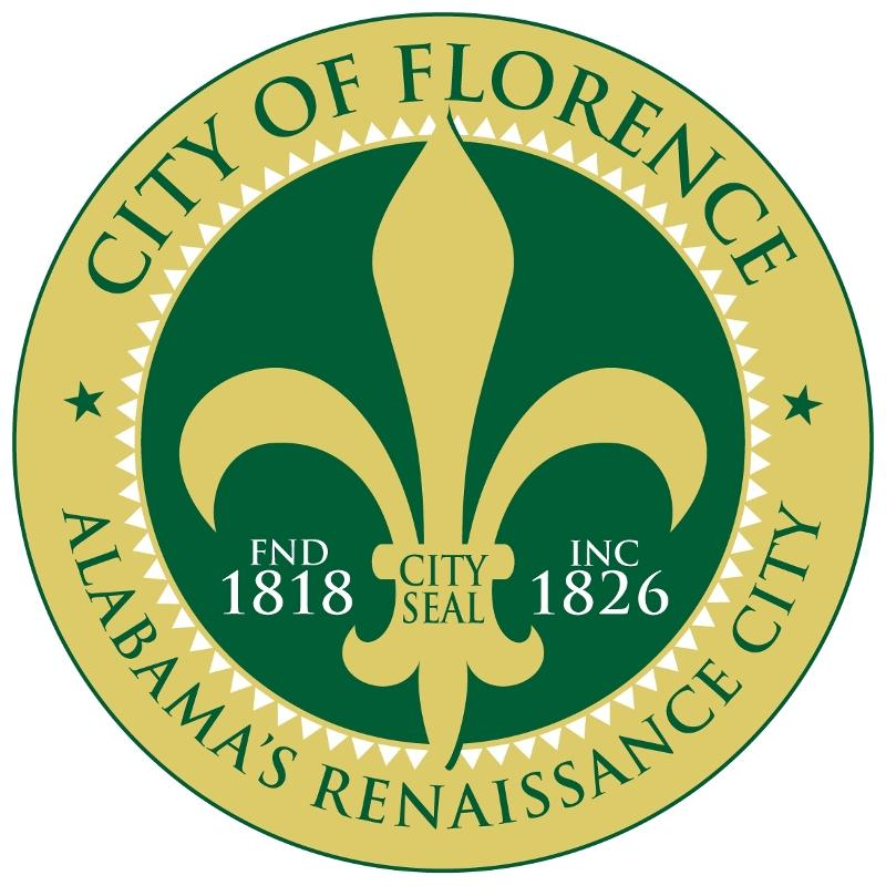 City of Florence Seal