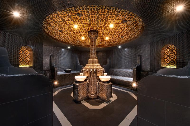 GOCO Hospitality Announces the Opening of 'THE SPA' at Steigenberger Frankfurter Hof