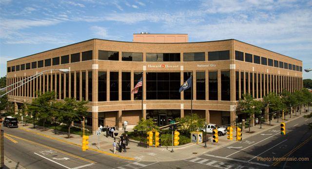 Howard & Howard Headquarters