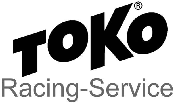 Toko Racing Service Logo