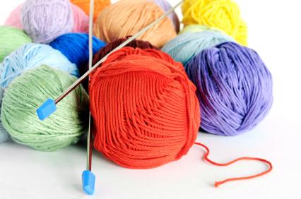 yarn & knitting