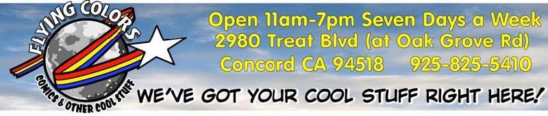 hours & address info