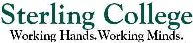 Sterling College logo
