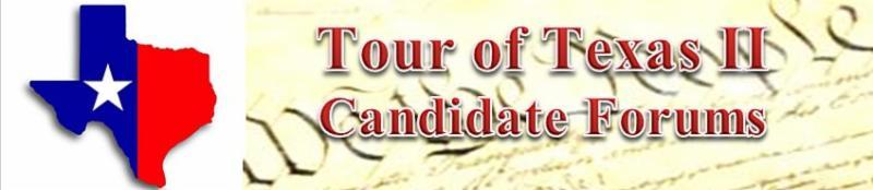 Tour of Texas II