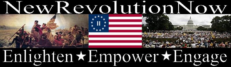 New Revolution Now