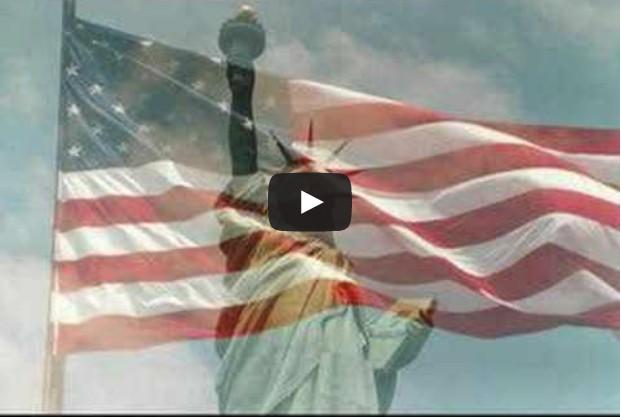 God Bless America Video