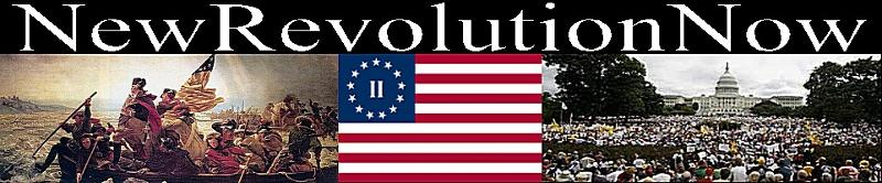 New Revolution Now