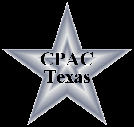 CPAC-Texas Logo