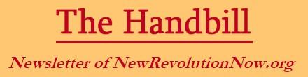 The Handbill