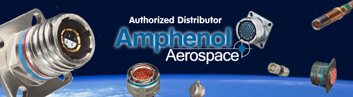 Amphenol Aerospace - Authorized Distributor