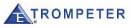 Trompeter Logo