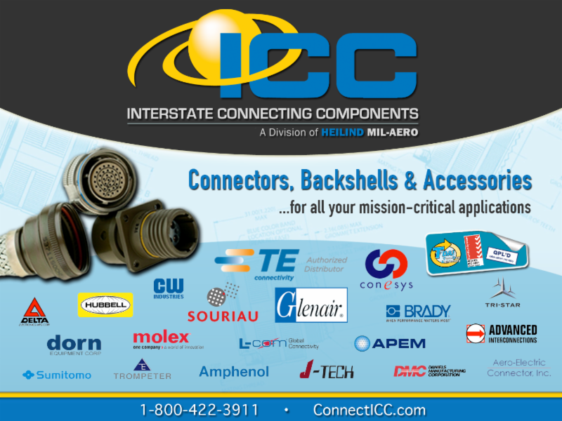 ICC Featured Manufacturers