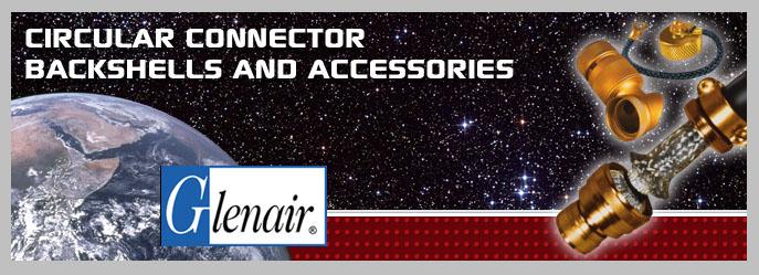 Glenair Circ BS & Acces - Banner