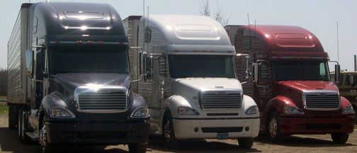 4D Trucking