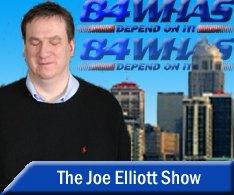 Joe Elliott Show