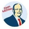 Don McNay Logo