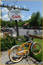 Trail Side Cafe