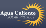 Aqua Caliente Solar Project