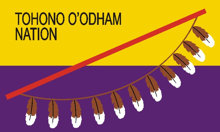 Tohono O'Odham Nation
