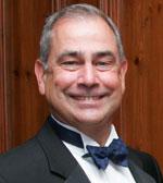 George Barton 2011 Alumni Fellow