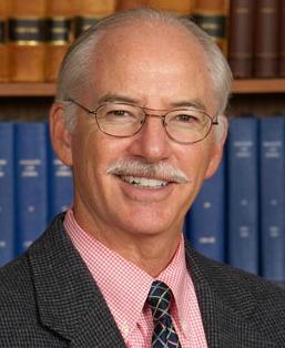 Professor David Pierce